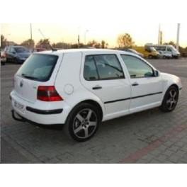 ATTELAGE VW GOLF 1998-2003 - RDSOH demontable sans outil - attache remorque GDW-BOISNIER