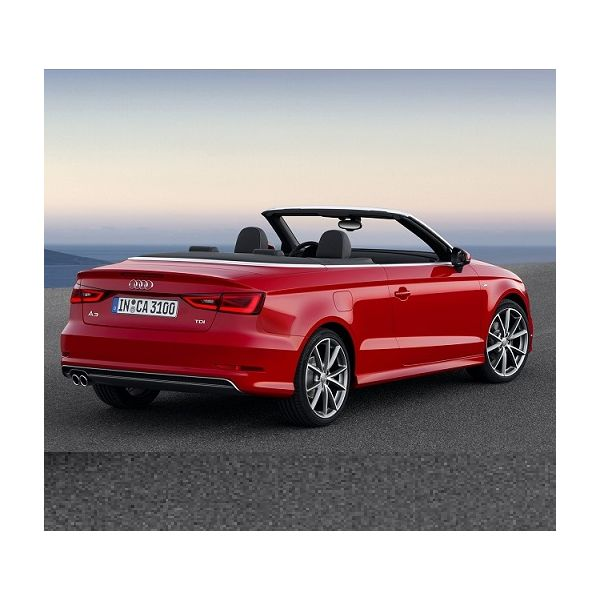 attelage audi a3 cabriolet s line 2013 rdso demontable sans outil. Black Bedroom Furniture Sets. Home Design Ideas