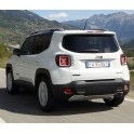 ATTELAGE JEEP RENEGADE 2015- - RDSO demontable sans outil