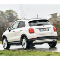 ATTELAGE FIAT 500X 2014- - RDSO demontable sans outil