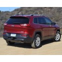 ATTELAGE JEEP CHEROKEE 2014- - RDSOH demontable sans outil