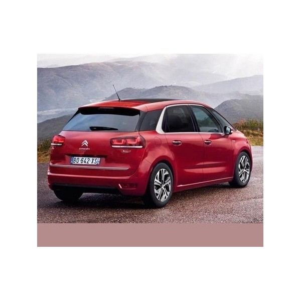 attelage citroen c4 picasso 2013 rdso demontable sans outil. Black Bedroom Furniture Sets. Home Design Ideas