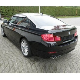 ATTELAGE BMW SERIE 5 2010- ( F10) - RDSO demontable sans outil