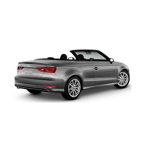 attelage audi a3 cabriolet 2016 rdso demontable sans outil. Black Bedroom Furniture Sets. Home Design Ideas