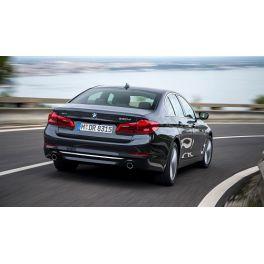 ATTELAGE BMW SERIE 5 01/2017- (G30) - RDSO demontable sans outil - attache remorque GDW-BOISNIER