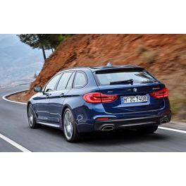 ATTELAGE BMW SERIE 5 BREAK 01/2017- (G31) - RDSO demontable sans outil - attache remorque GDW-BOISNIER