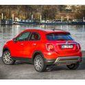 ATTELAGE FIAT 500X CROSS 2014- - Col de cygne - attache remorque GDW-BOISNIER