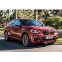 ATTELAGE BMW X4 04/2018- (G02) - Col de cygne - attache remorque GDW-BOISNIER